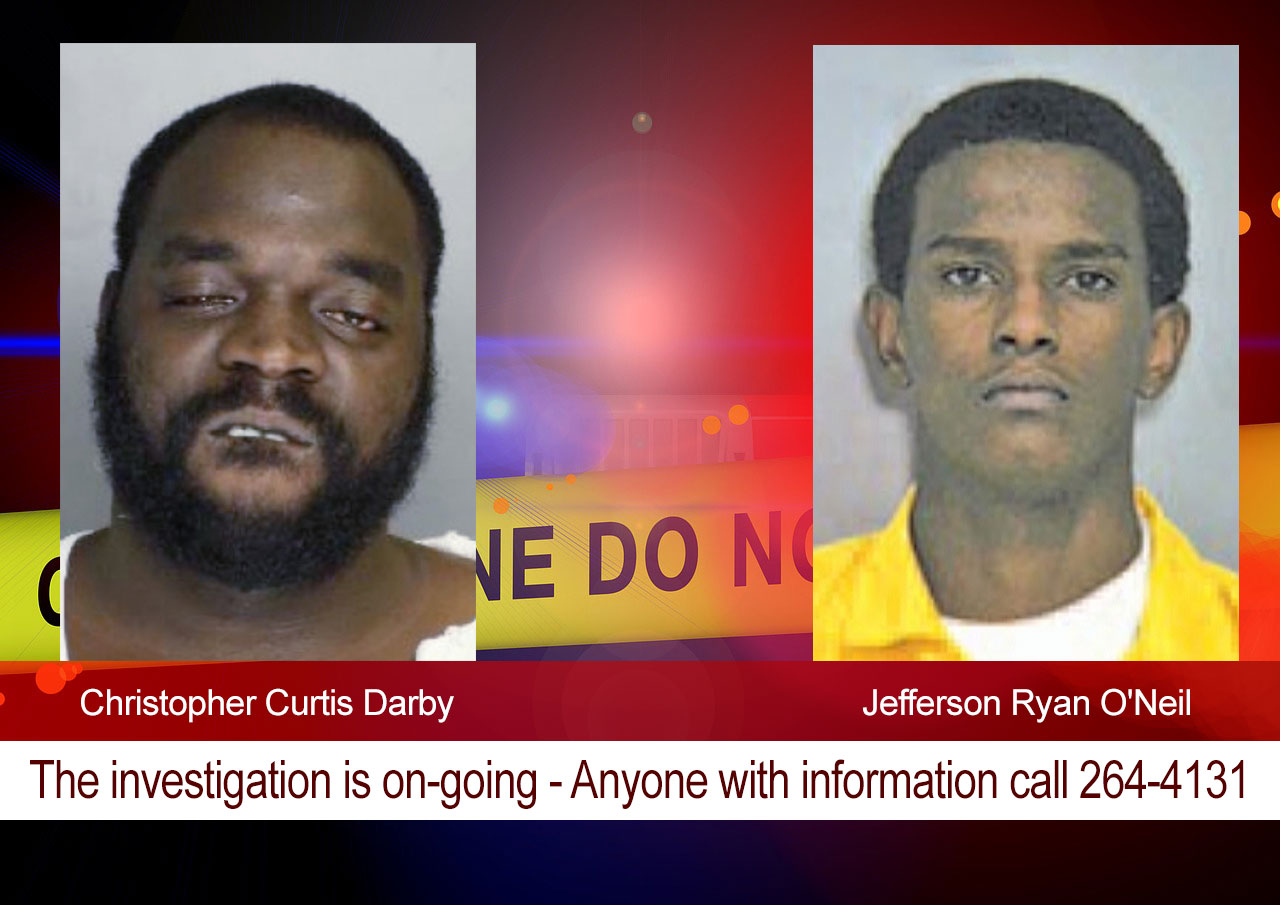 Police Looking for 'Persons of Interest' in Shooting