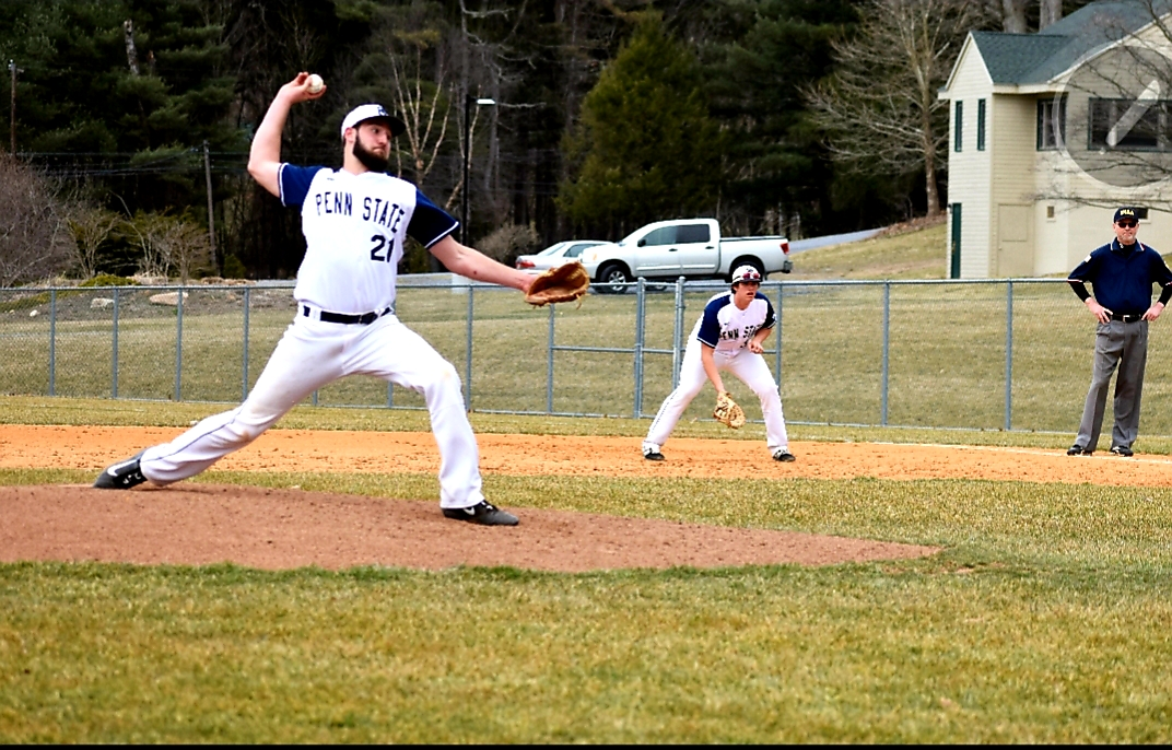 Mont Alto Baseball Uses a Complete Game Effort to Win Weekend Series Against Beaver