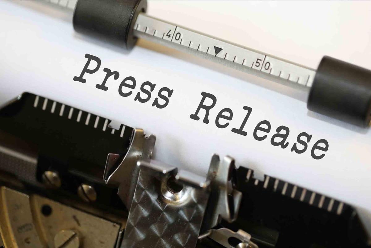Submit a Press Release