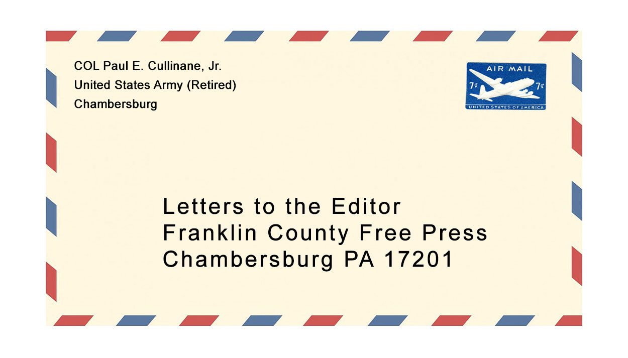 Letter to the Editor: Endorsing Mary Beth Shank