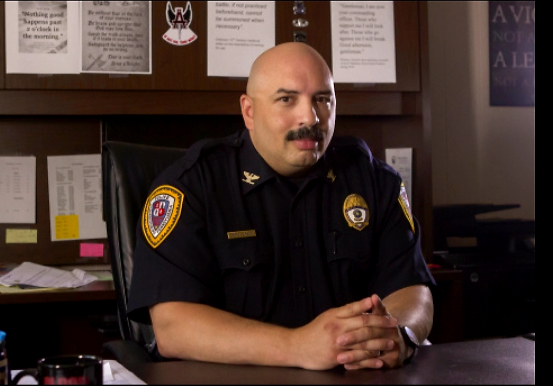 Community Policing Getting Results