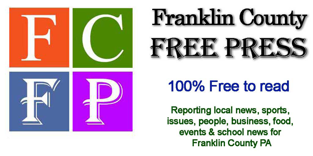 Franklin County Free Press