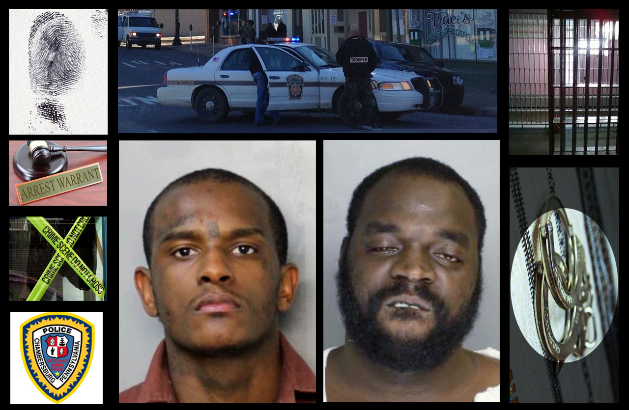 Shooting Update: Men Wanted for Questioning in Custody