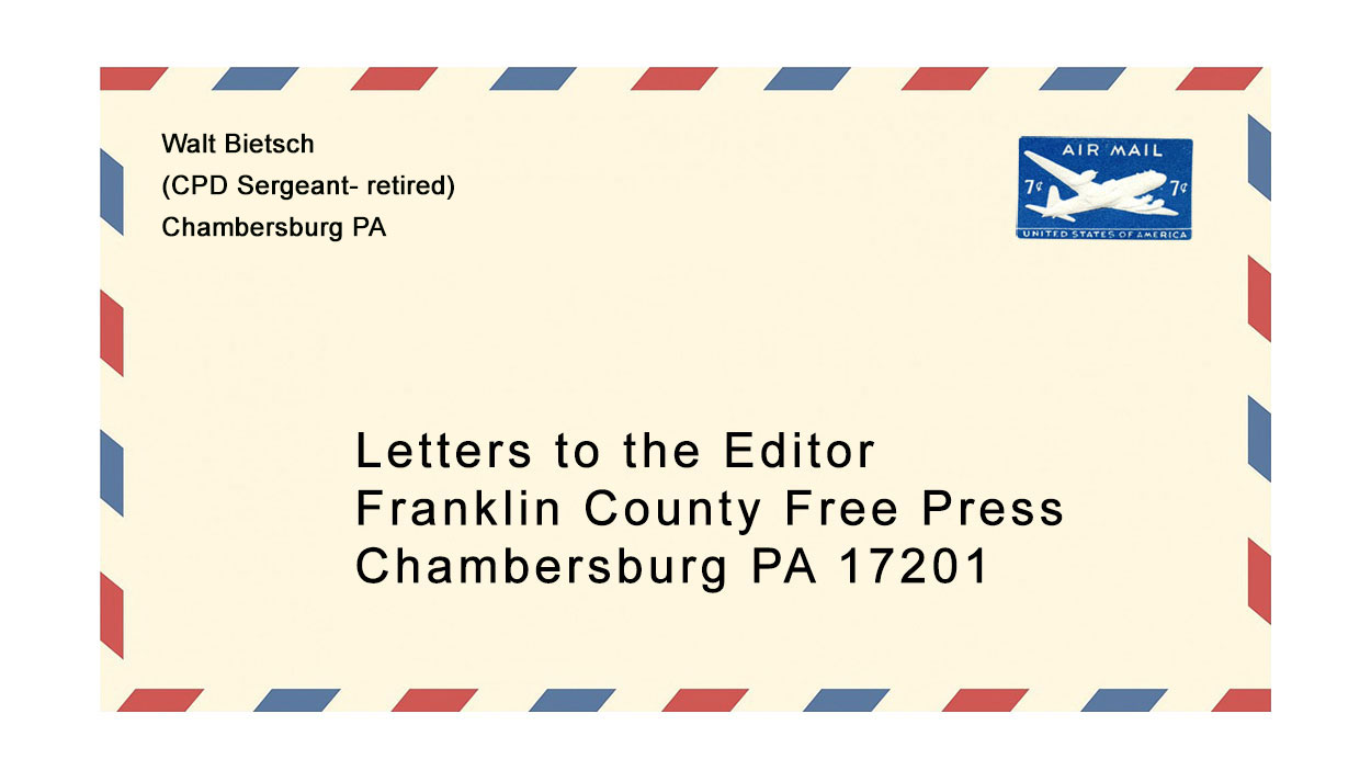 Letter to the Editor: Think Brink!