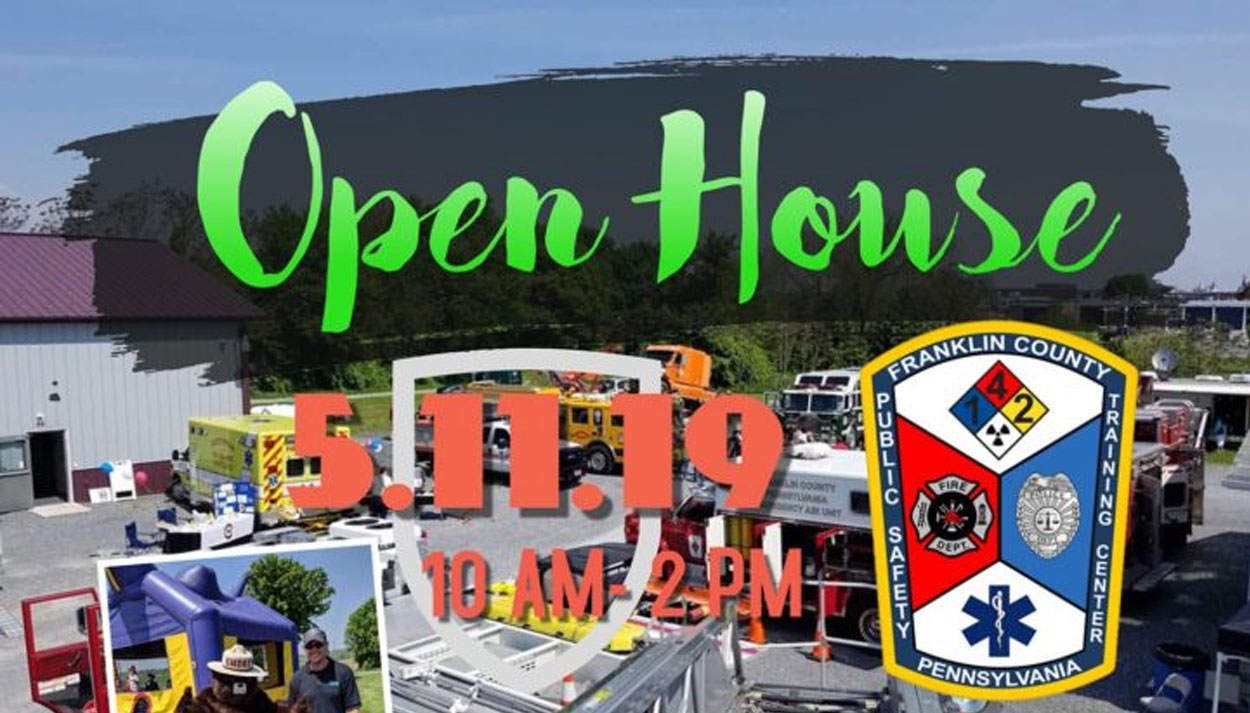 K-9 Demos to Be Part of Training Center Open House