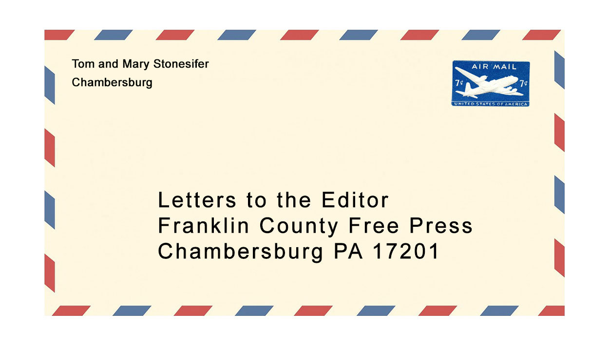 Letter to the Editor: Elect Mary Beth Shank for Judge