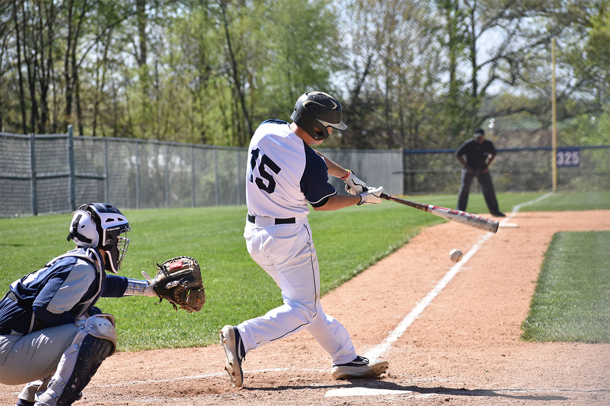 Mont Alto Baseball Comes up Short in PSUAC Tournament