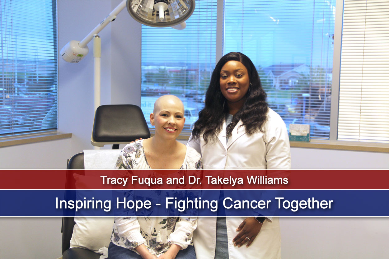 Inspiring Hope - Fighting Cancer Together