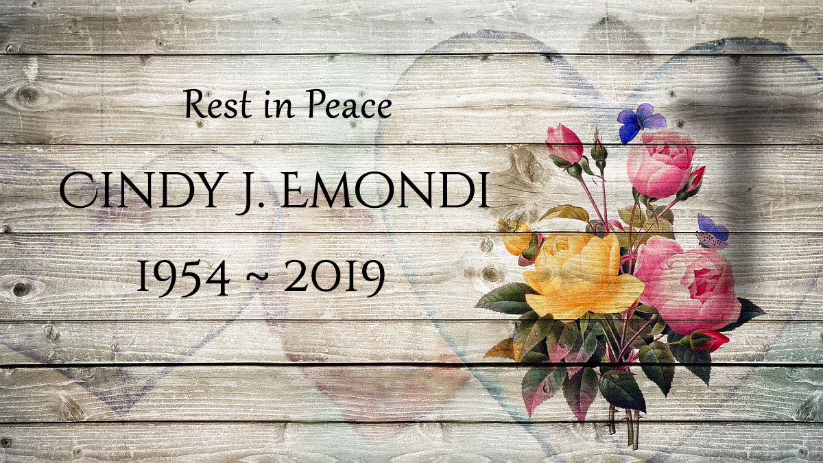 Obituary: Cindy J. Emondi (Nenninger) 1964 ~ 2019