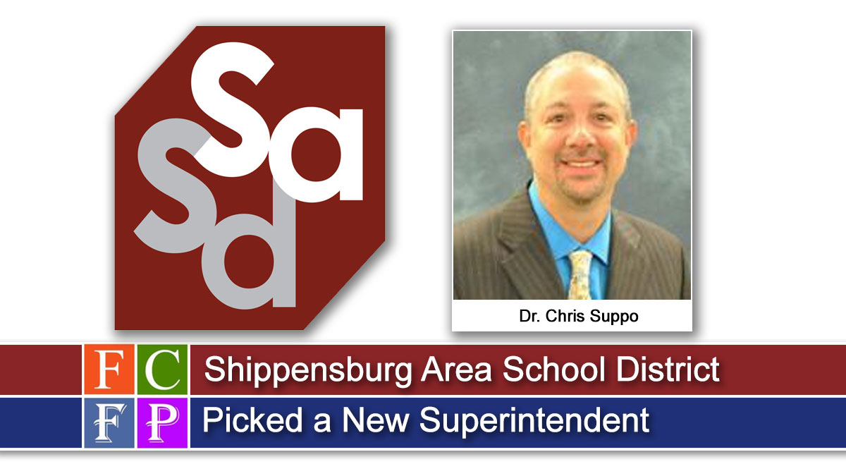 Shippensburg Area School District Picked a New Superintendent