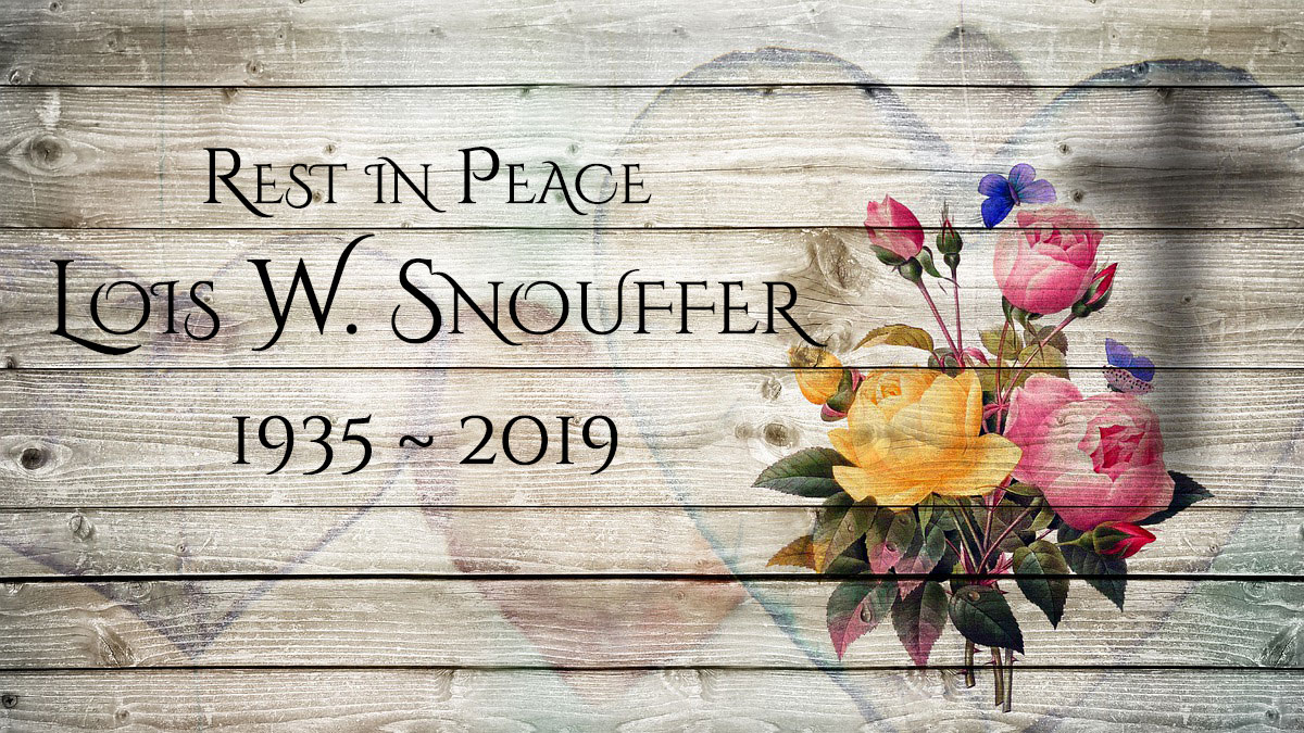 Obituary: Lois W. Snouffer