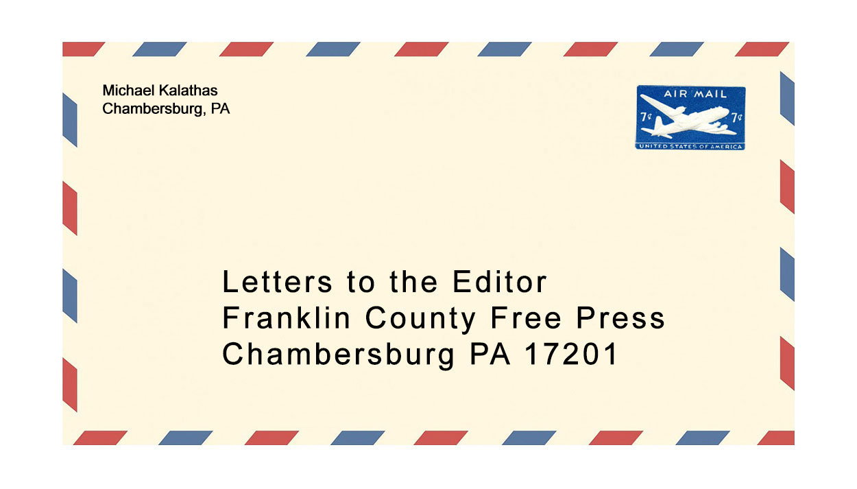 Letter To The Editor: In Support Of Bill Everly