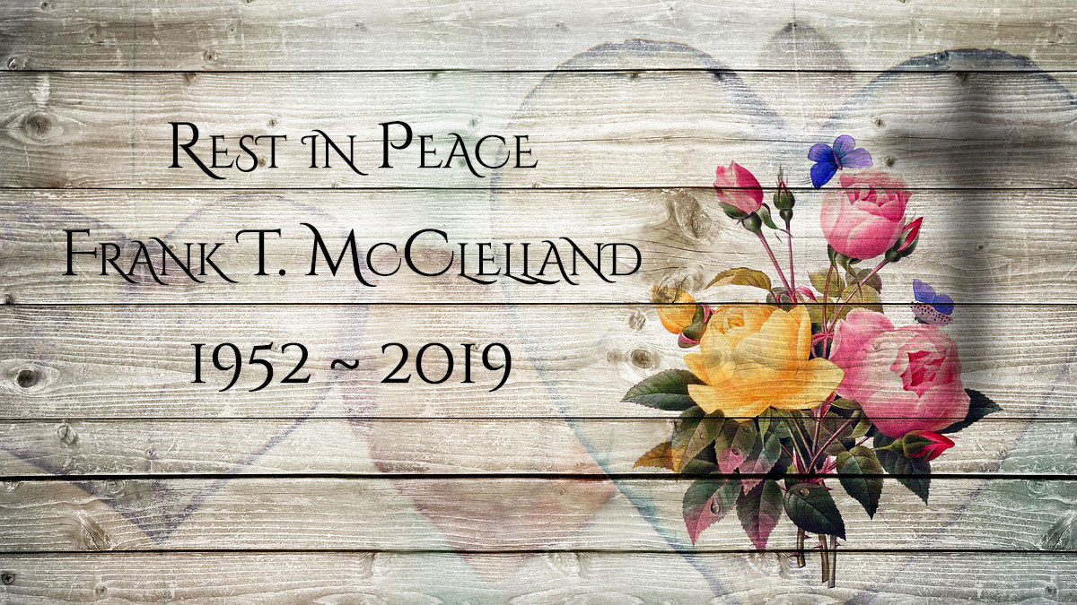Obituary: Frank Thomas McClelland