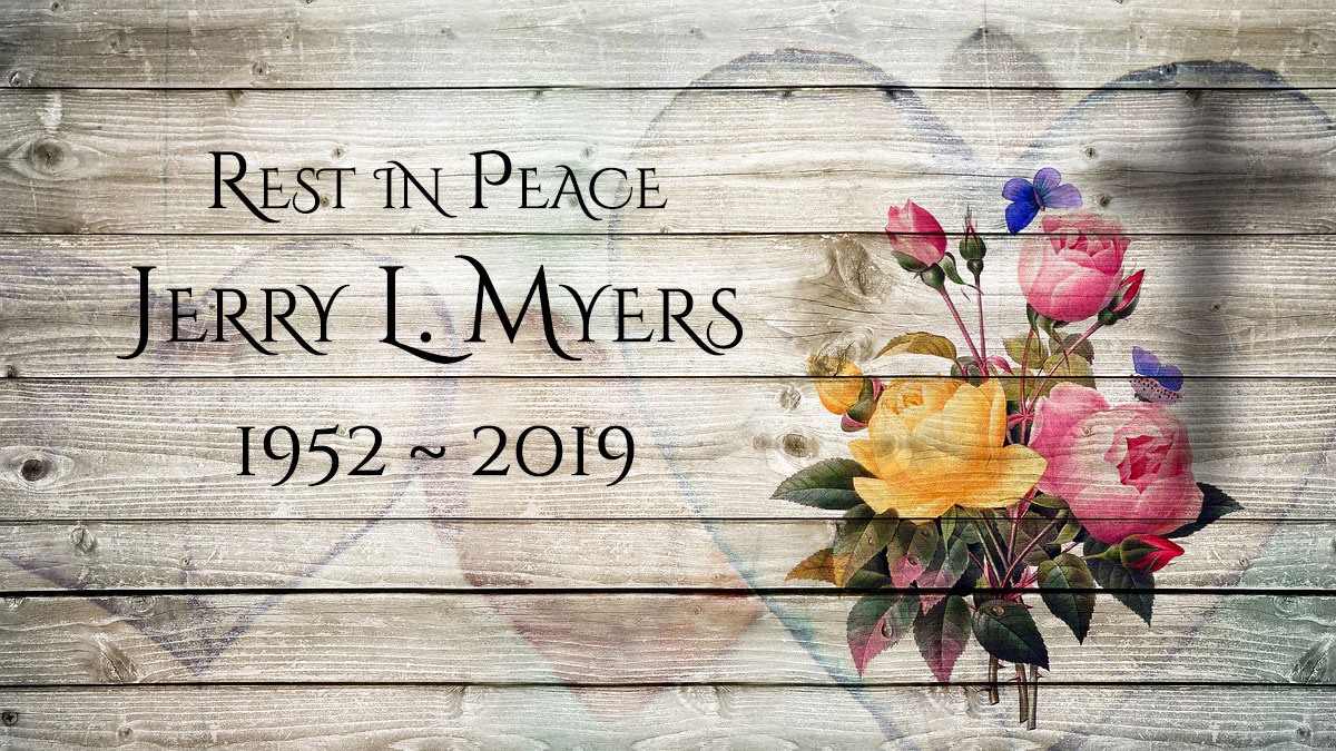 Obituary: Jerry L. Myers