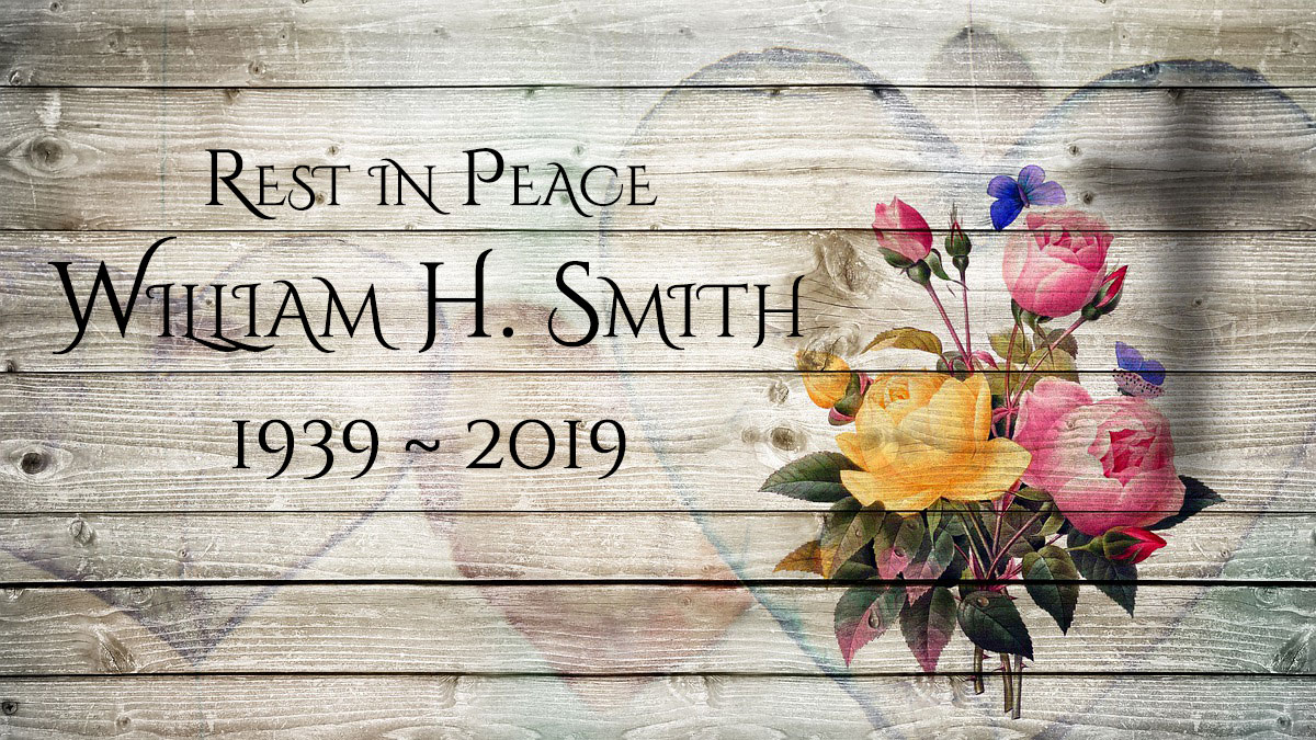"Obituary: William H. ""Smitty"" Smith"
