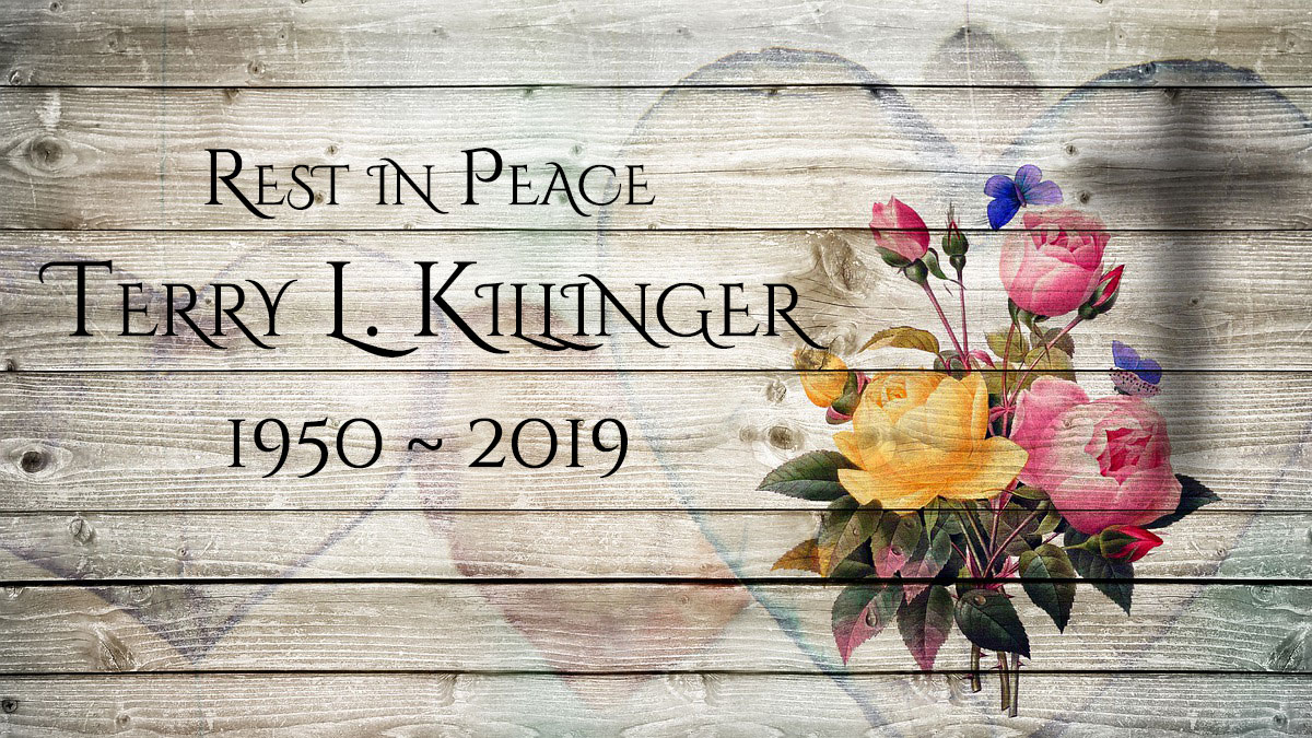 Obituary: Terry Lee Killinger