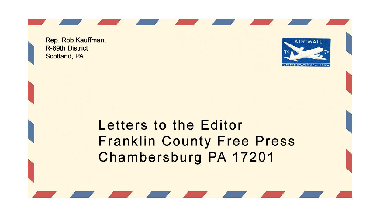 Letter to the Editor: Warmest Holiday Wishes to You and Yours