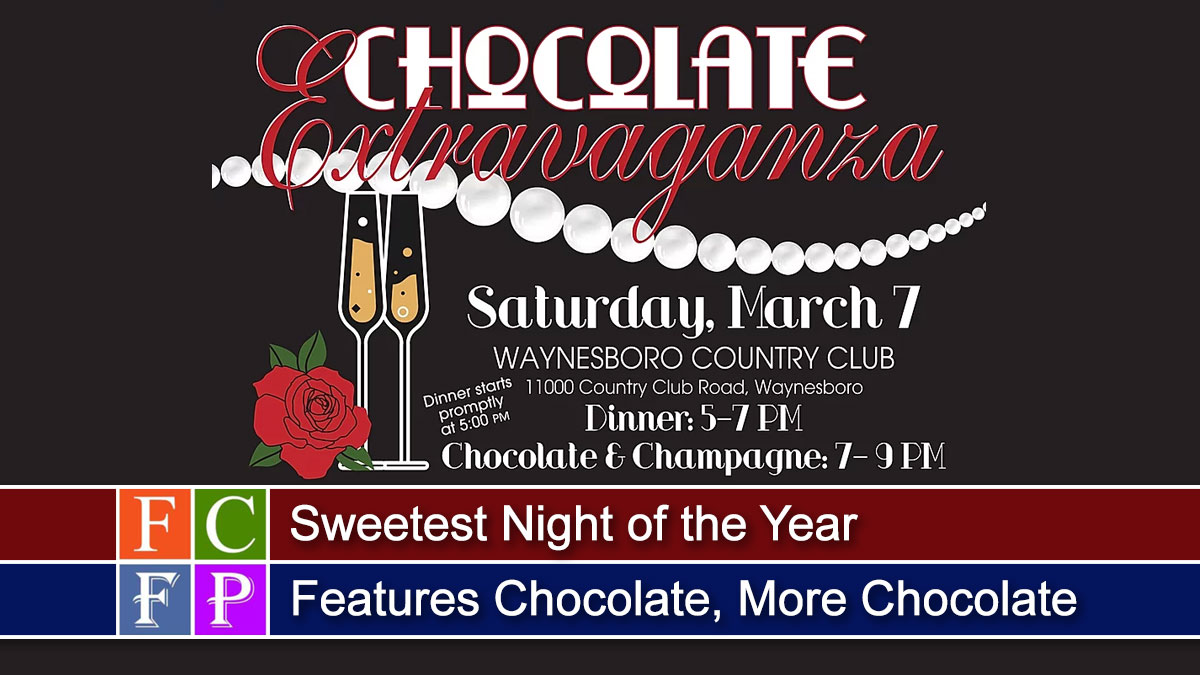 Sweetest Night of the Year Features Chocolate, More Chocolate