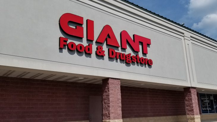 Local Giant Manager