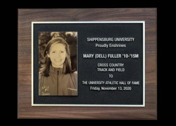 Fuller inducted into hall