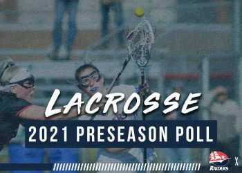 Women's lacrosse is #5