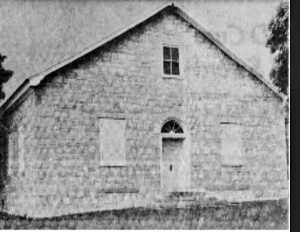 Franklin County's history June 11th